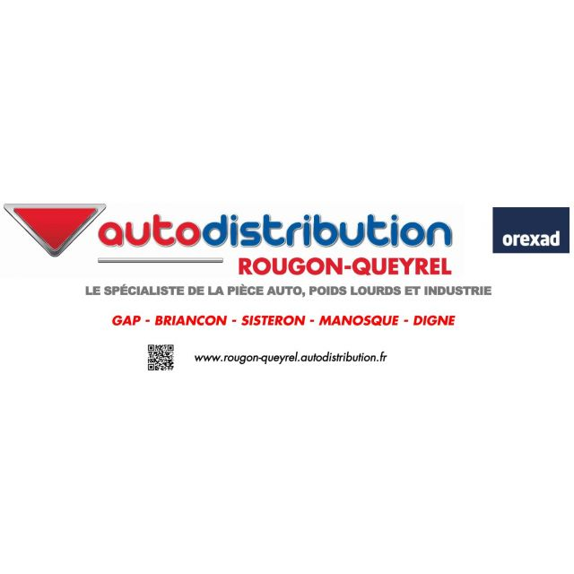 AUTO DISTRIBUTION ROUGON QUEYREL